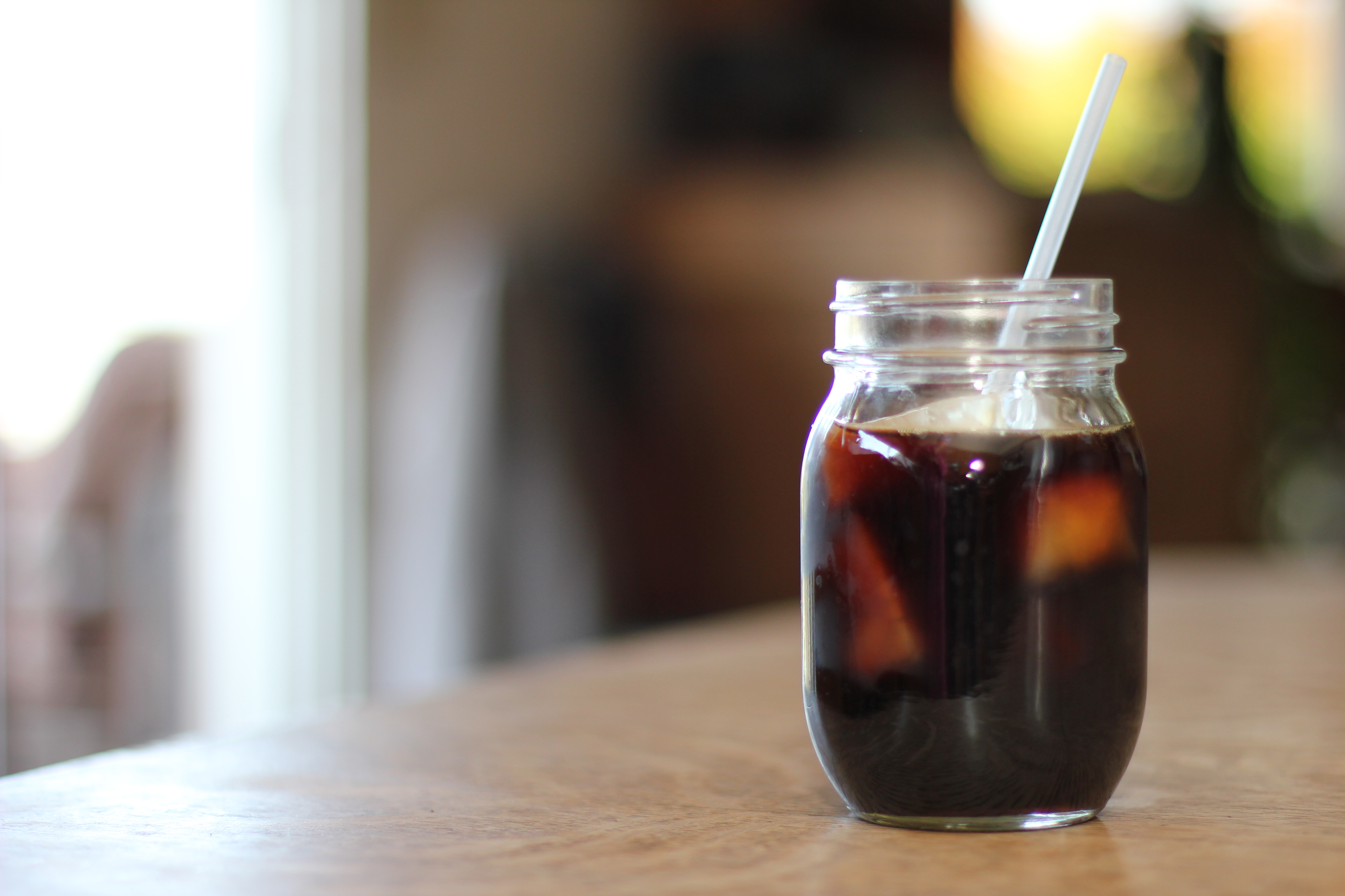 The Boisecoffee Podcast Episode 4 Cold Brew