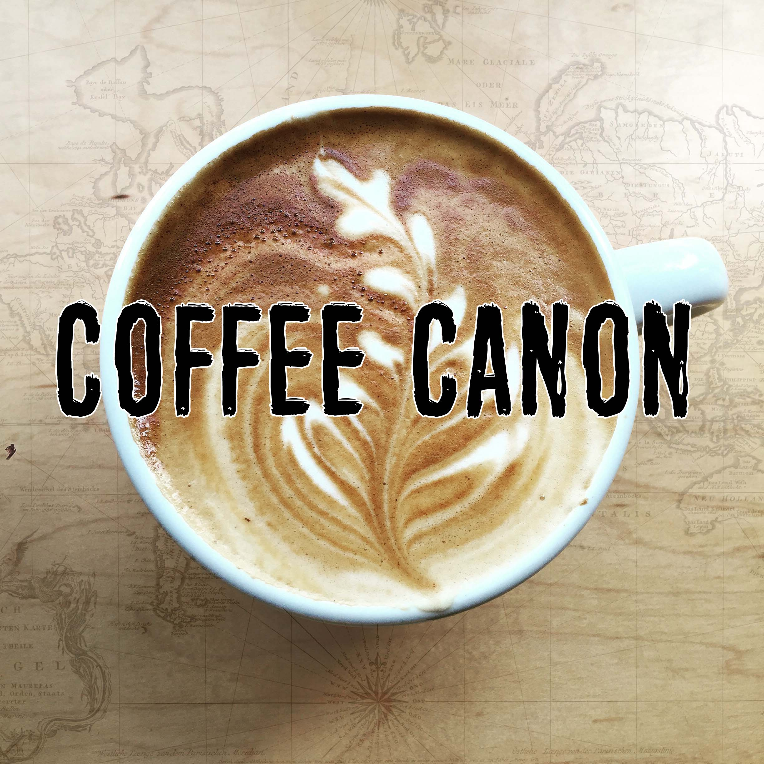 Coffee Canon